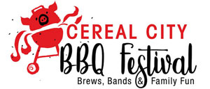 Cereal City BBQ Fest